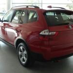 BMW X3 002